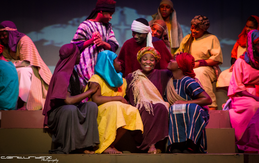 Black Nativity 2014